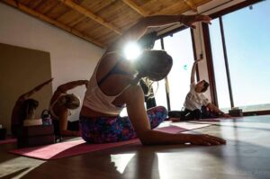 kitetrips yoga