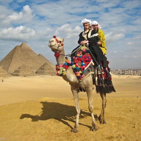 Кайт тур в Египет Kite Trips